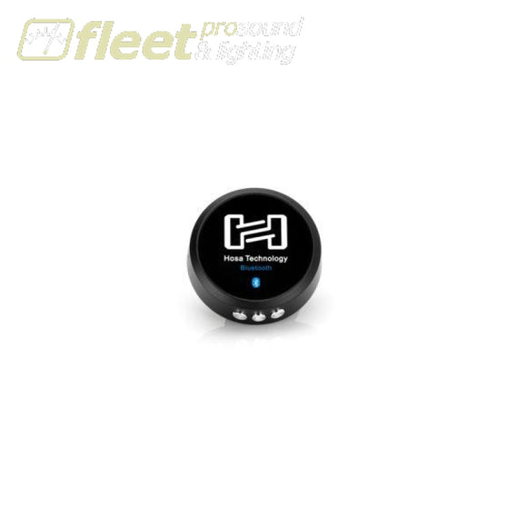 Hosa IBT-300 Drive Bluetooth Audio Receiver AUDIO RECEIVERS