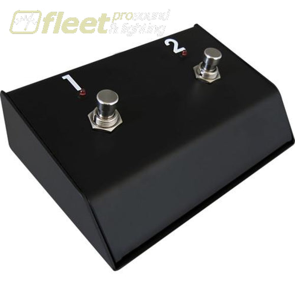 Hughes & Kettner Hkfs-2 2 Button Footswitch Foot Switches