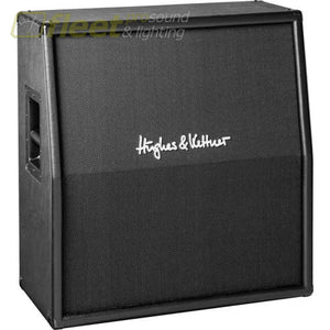 Hughes & Kettner Tc412A60 Cabinet Guitar Cabinets