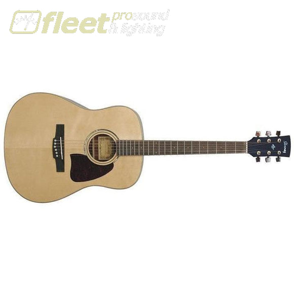 Ibanez AW30NT ARTWOOD SERIES Acoustic Guitar 6 STRING ACOUSTIC WITHOUT ELECTRONICS
