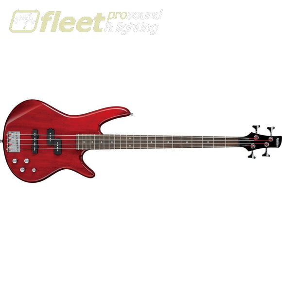 Ibanez Electric Bass Guitar Gsr200-Tr 4 String Basses