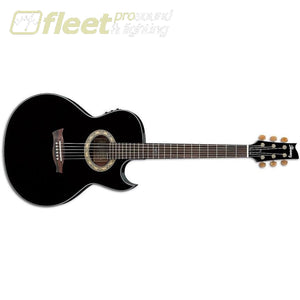 Ibanez Ep5-Bp Acoustic Guitar 6 String Acoustic With Electronics