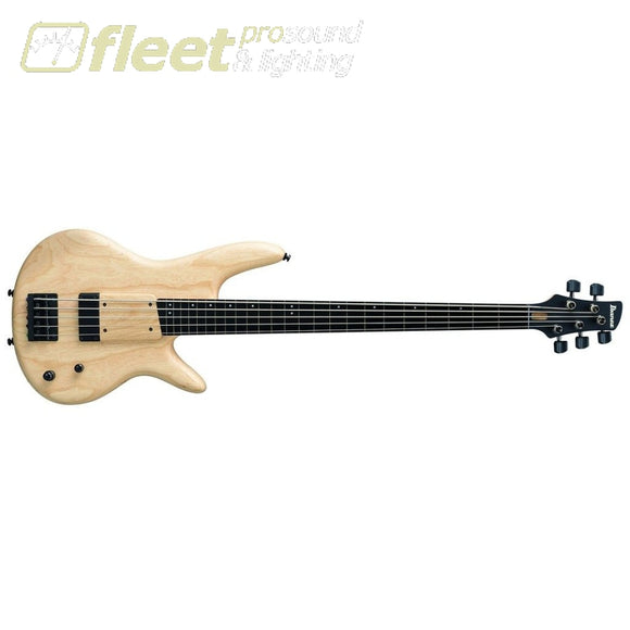 Ibanez Gary Willis Signature W/c 5 String Basses