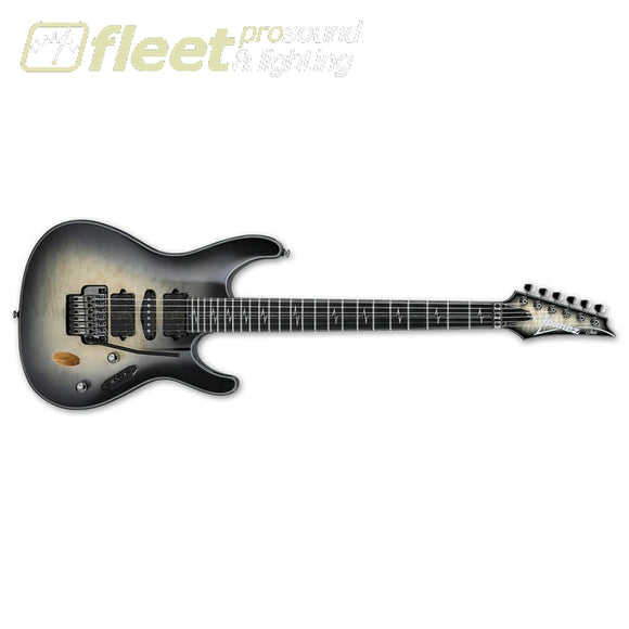 Ibanez Jiva10-Dsb Nita Strauss Signature Guitar - Deep Space Blonde Locking Tremelo Guitars