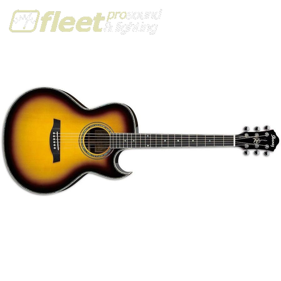 Ibanez Satriani Acoustic 6 String With Electronics