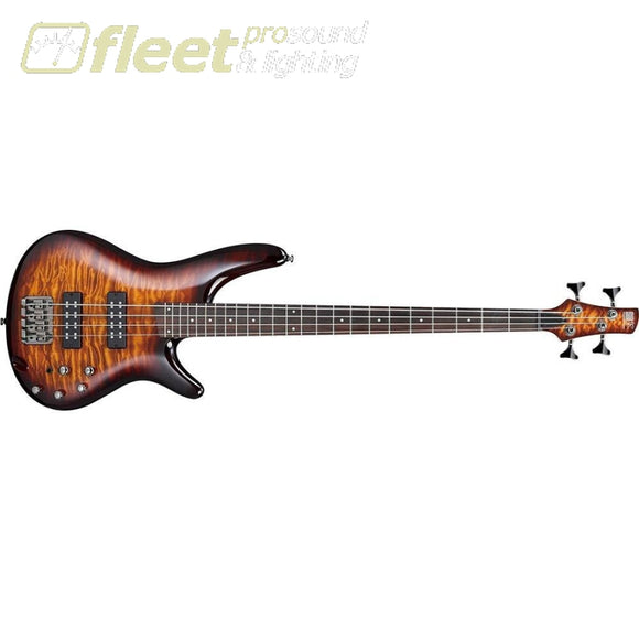 Ibanez Sr400Eqm-Deb Sr Standard Series Electric Bass (Dragon Eye Burst) 4 String Basses
