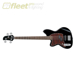 Ibanez TMB100LBK Talman Left-Handed Electric Bass - Black LEFT HANDED BASS GUITARS