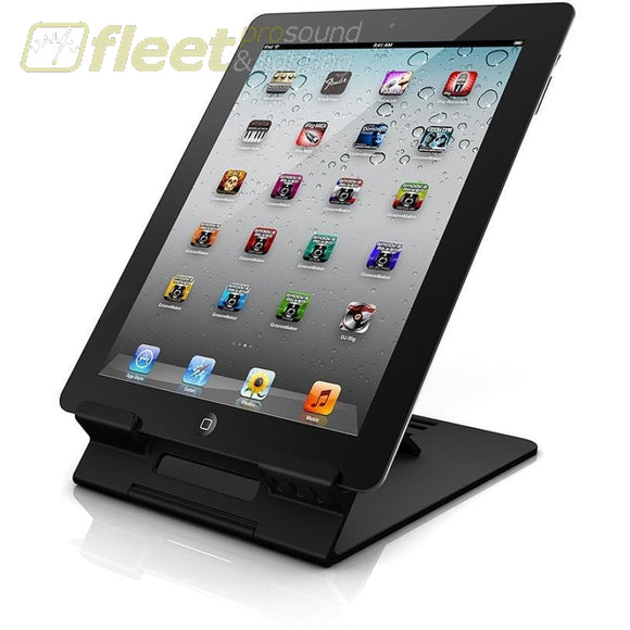 Ik Multimedia Iklip 2 Desktop Stand For Ipad Ipod & Ipad