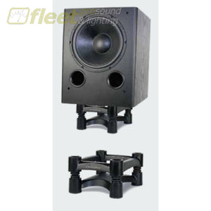 Isoacoustics L8R200Sub Subwoofer Stand Speaker Stands & Mounts