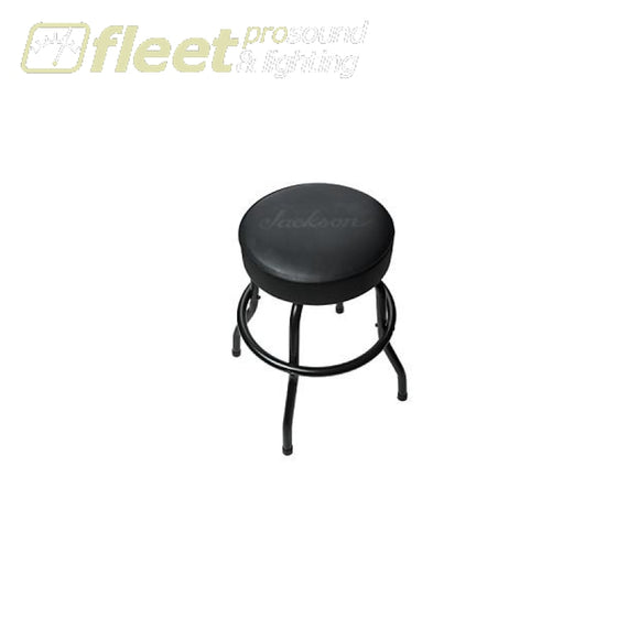 Jackson 24 Barstool With Padded Top 2990500024 Studio Furniture