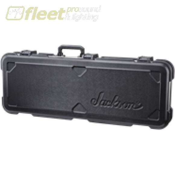 Jackson 2996100506 Molded Multi-Fit Cases Guitar Cases