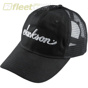 Jackson Black Logo Truckers Hat (2998785000) CLOTHING