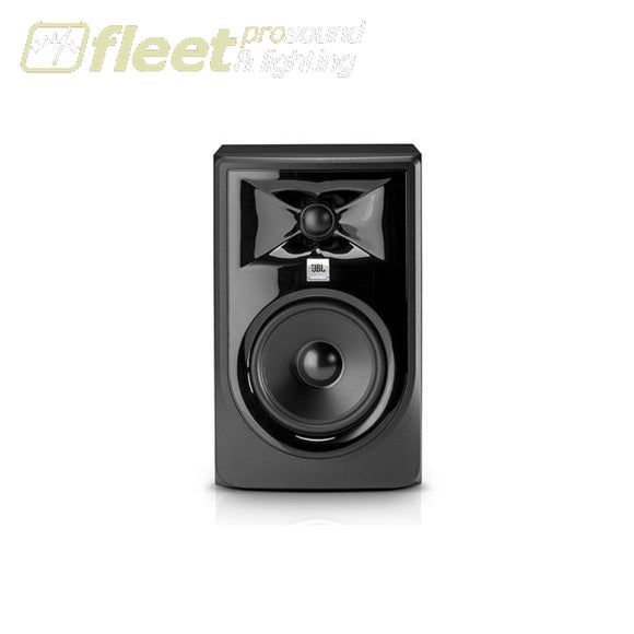 JBL 305P MKII - 3 Series 5 Powered Two Way Studio Monitor POWERED STUDIO MONITORS - FULL RANGE
