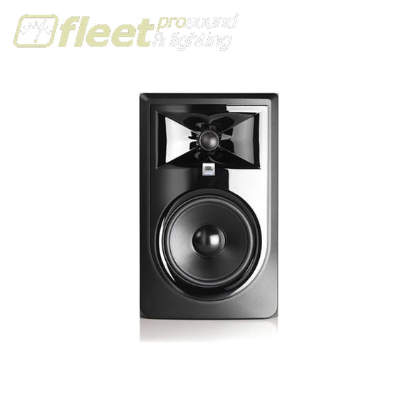 JBL 306P MKII - 3 Series 6 Powered Two Way Studio Monitor POWERED STUDIO MONITORS - FULL RANGE