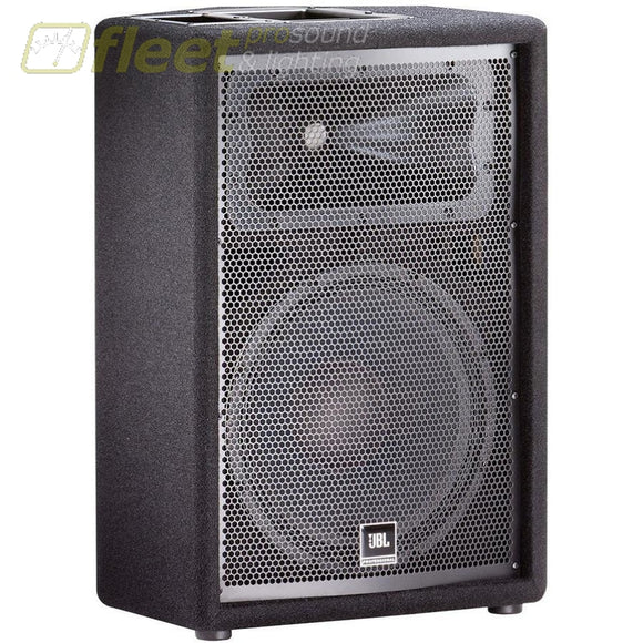 JBL JRX212 Series Floor Monitor PASSIVE FULL RANGE SPEAKERS