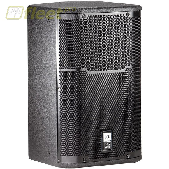 JBL PRX412M Series Fullrange Speaker PASSIVE FULL RANGE SPEAKERS