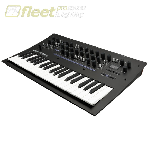 Korg MINILOGUEXD Minio Analog Synthesizer w/ Prologue/Monolgue Features KEYBOARDS & SYNTHESIZERS