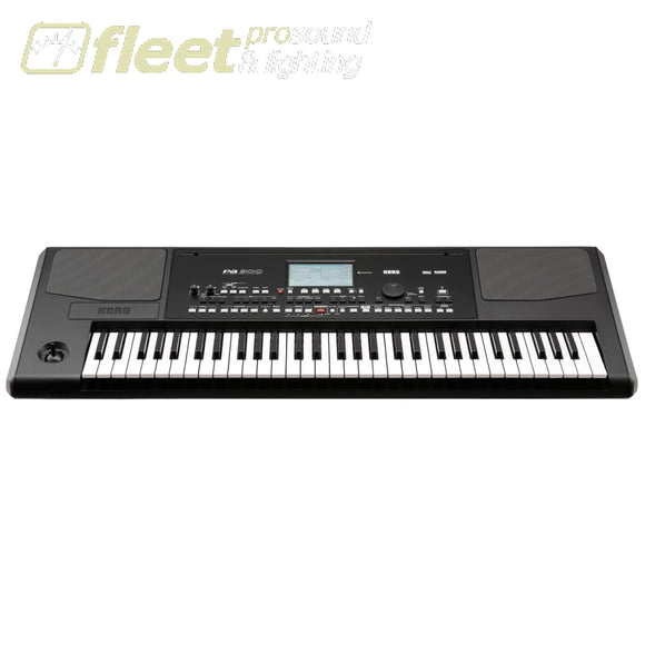 KORG PA300 61 Key Arranger DIGITAL PIANOS