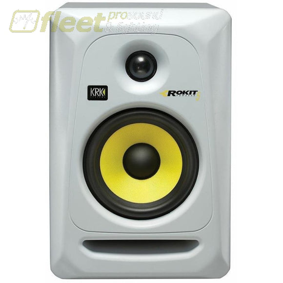KRK RP5 G3W Rokit G3 Powered Monitor POWERED STUDIO MONITORS - FULL RANGE
