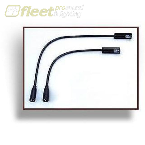 Littlite 18X Gooseneck Lamp With Xlr Connector Gooseneck Lamps