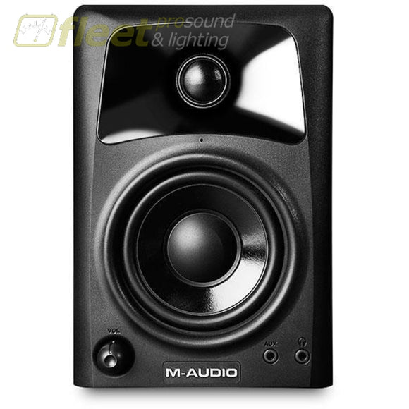 M-Audio Av42 - 4 Studio Monitors Pair Powered Studio Monitors - Full Range