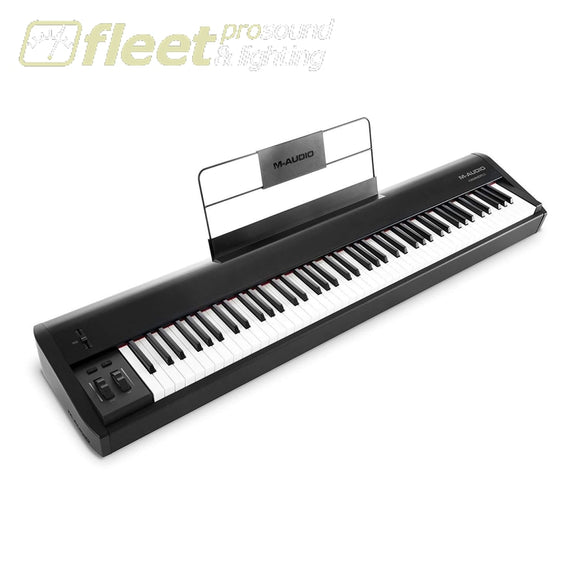 M-Audio Hammer 88 88-Key USB/MIDI Controller DIGITAL PIANOS