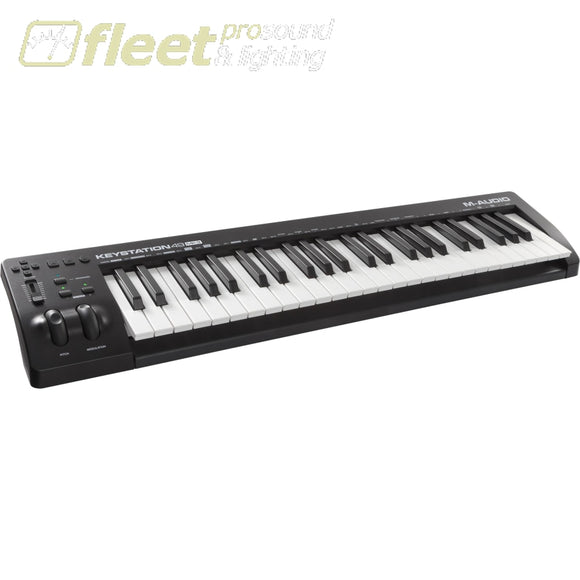 M-Audio Keystation 49 MK3 49-Key USB-Powered MIDI Controller MIDI CONTROLLER KEYBOARD