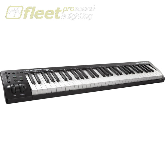 M-Audio Keystation 61 MK3 61-Key USB-Powered MIDI Controller MIDI CONTROLLER KEYBOARD