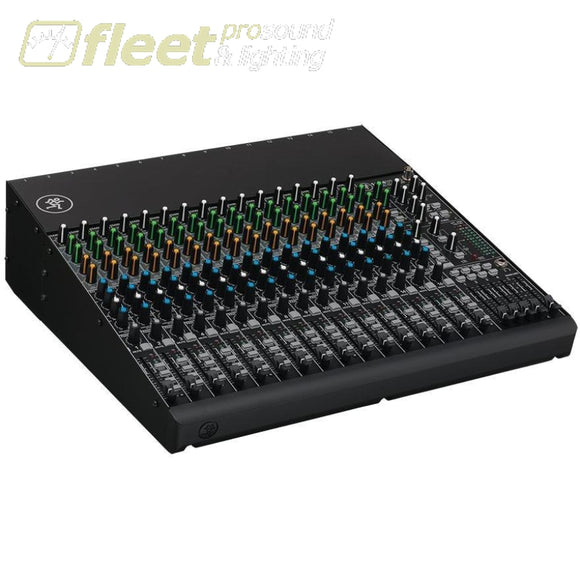 Mackie 1604-VLZ4 Minxer MIXERS UNDER 24 CHANNEL
