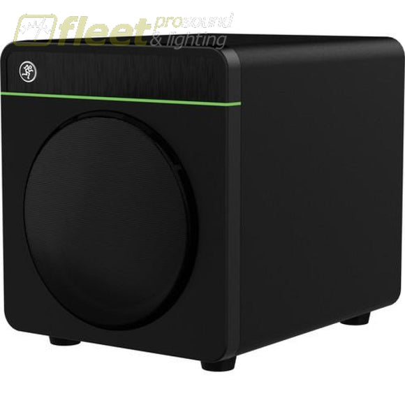 Mackie CR8S-XBT Creative Reference Series 8 Multimedia Subwoofer with Bluetooth and Volume Controller PASSIVE SUBWOOFERS