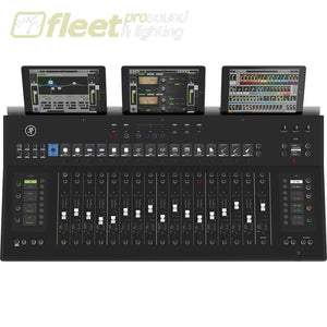 Mackie Dc-16 - Axis Digital Mixing Control Surface Digital Mixers