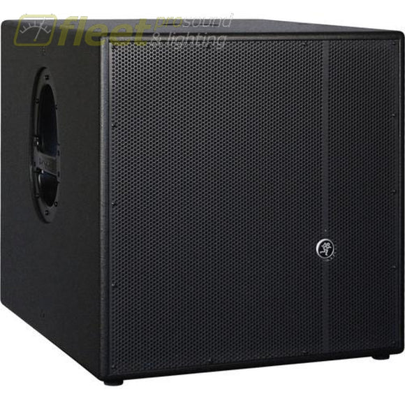 Mackie HD1801 Powered Subwoofer - USED MINT CONDITION USED AUDIO