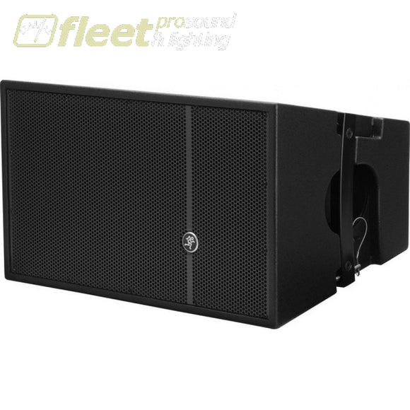 Mackie Hda Arrayable Powered Speaker *price Listed Is For One Day Rental* Rental Powered Speakers