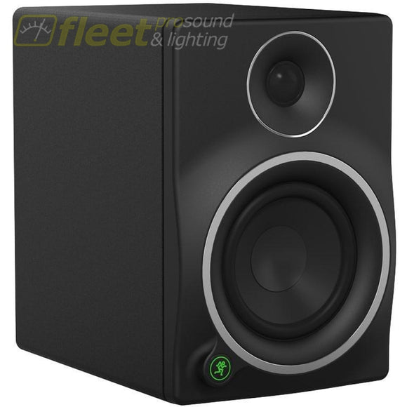 Mackie Mr5-Mk3 Active Studio Monitor - Priced Individually Only 1 Available Powered Studio Monitors - Full Range