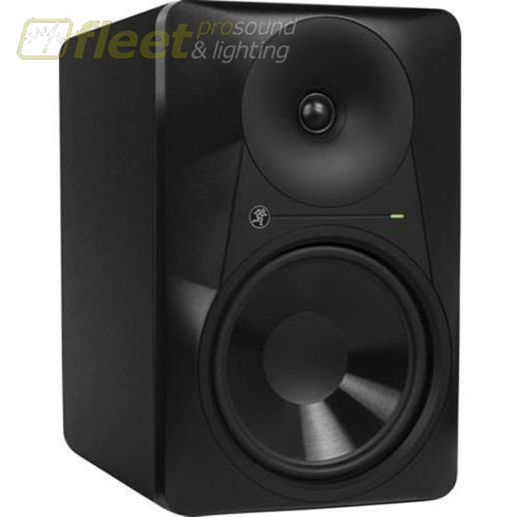 Mackie MR824 - 8 2-Way Powered Studio Monitor POWERED STUDIO MONITORS - FULL RANGE