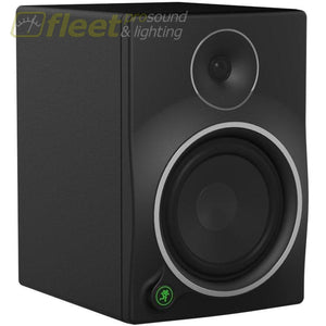 Mackie MR8MK3 Active Studio Monitor - Priced Individually POWERED STUDIO MONITORS - FULL RANGE