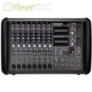 Mackie Ppm1008 Powered Mixer Powered Mixers