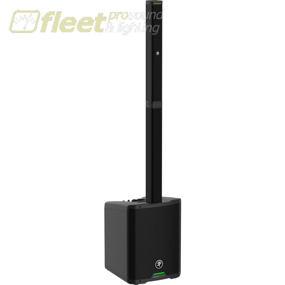 Mackie SRM-Flex Protable Column PA System LINE ARRAY SPEAKERS
