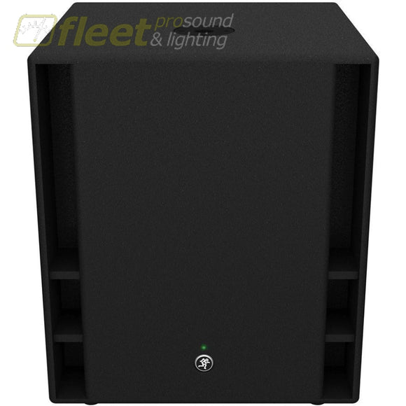 Mackie Thump 18S Powered Subwoofer POWERED SUBWOOFERS