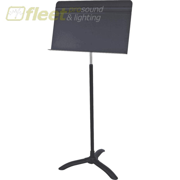 Manhasset M4801 Black Music Stand MUSIC STANDS