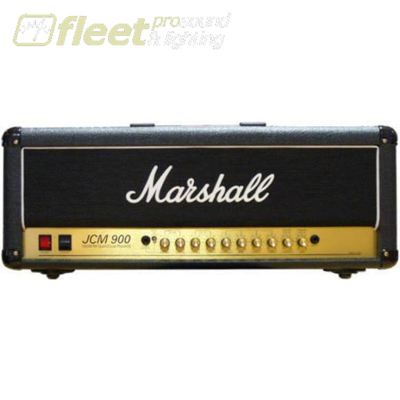 Marshall 4100 100W Dual Reverb Valve Head GUITAR AMP HEADS