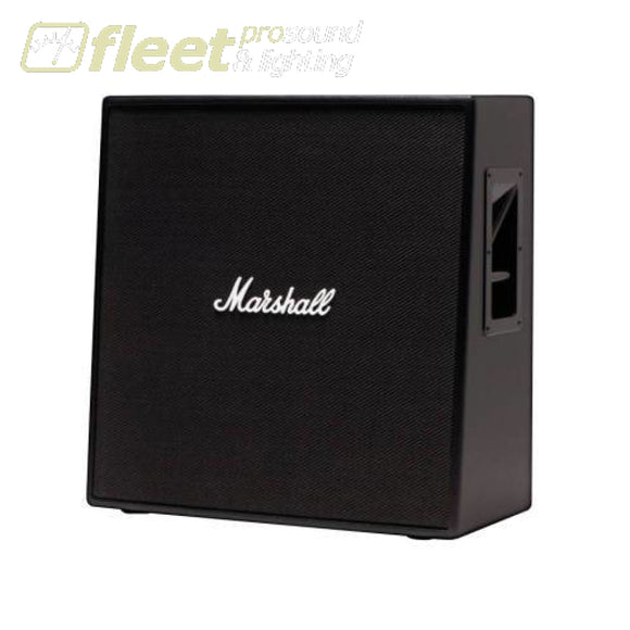 Marshall Code 412 120W 4X12 Speaker Cabinet Guitar Cabinets