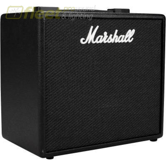 Marshall Code25 25W Guitar Combo Amp Guitar Combo Amps