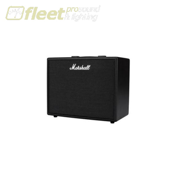 Marshall Code50 50W 1X12 Digital Combo Amp Guitar Combo Amps