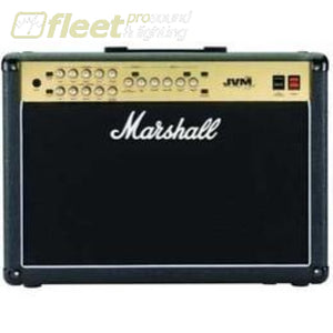 Marshall JVM205C 50W All Valve 2x12 2 Channel Combo GUITAR COMBO AMPS