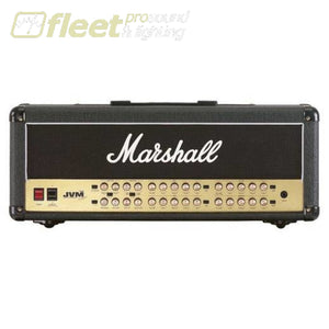 Marshall JVM410H 100W All Valve 4 Channel Guitar Amp Head GUITAR AMP HEADS