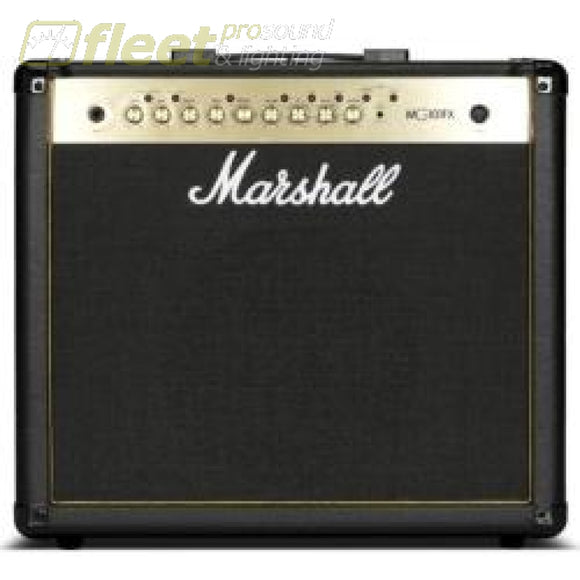 Marshall MG101GFX 100-Watt 1x12 Combo Amp with Effects GUITAR COMBO AMPS