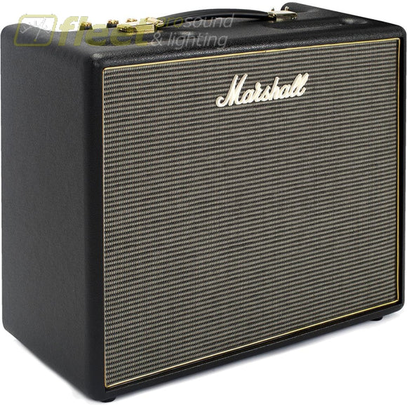 Marshall Ori20C Origin 20 20W 1X10 Combo Amplifier With Fx Loop And Boost Guitar Combo Amps