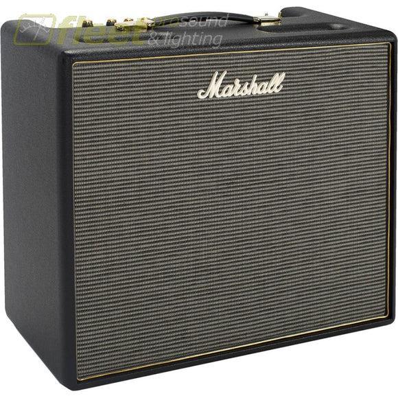 Marshall ORI50C Origin 50 50W 1x12 Combo Amplifier with FX Loop and Boost GUITAR COMBO AMPS