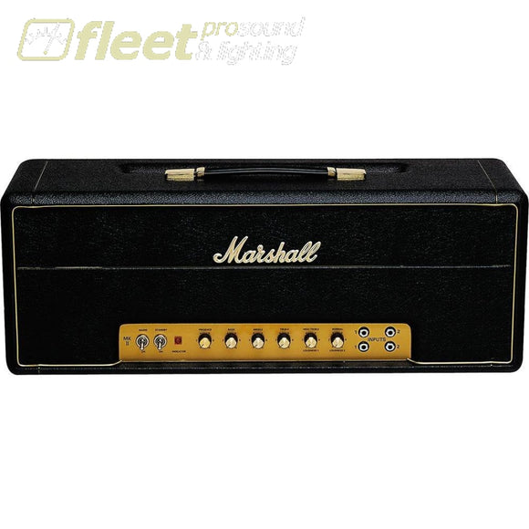 Marshall Plexi 1959Slp Super Lead 100W Tube Guitar Amp Head Guitar Amp Heads